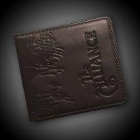 Кошелёк - World of Warcraft Alliance Crest Leather Wallet