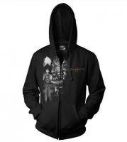 Реглан с капюшоном Diablo III Tyrael Side  Hoodie (размер M)