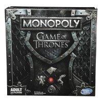Монополия настольная игра Игра престолов Monopoly Game of Thrones Board Game
