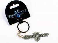Брелок StarCraft II Logo Keychain
