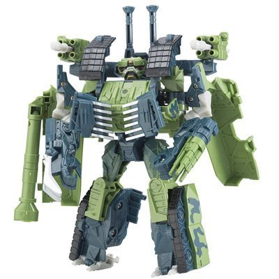 Фигурка Transformers Decepticon Brawl robot Action figure