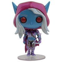 Фигурка Blizzard Exclusive Funko Pop! World of Warcraft Sylvanas Figurine Сильвана Фанко