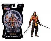 Фигурка Mortal Kombat X. Scorpion Bloody Variant