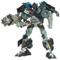 Фигурка Transformers Ironhide Dark robot Action figure