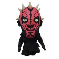 Мягкая игрушка Star Wars Darth Maul Super Deformed Plush