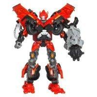 Фигурка Transformers Ironhide robot Action figure