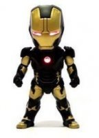 Мини фигурка с подсветкой - Iron Man №2