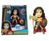 Фигурка Jada Toys Metals Die-Cast: Wonder Woman Figure 6""