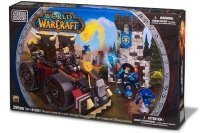 Mega Bloks World of Warcraft: Demolisher Attack Set