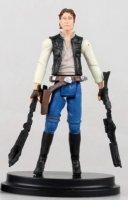 Фигурка-мини Star Wars - Han Solo Figure 12 cm