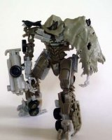 Фигурка Transformers Megatron robot Action figure