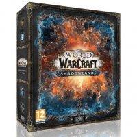 Коллекционное издание World of Warcraft Shadowlands Collector's Edition Темные земли (EU/RU)