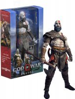 "Фигурка God of War NECA Kratos 7"" Action Figure"