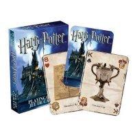 Игральные карты Harry Potter Playing Cards