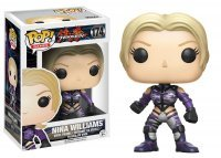 Фигурка Funko POP Games Tekken - Nina Williams Figure