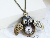 Часы Harry Potter Watch Owl  №2