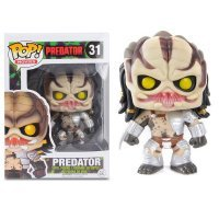 Фигурка Funko Pop! - Predator Figure