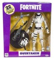 Фигурка Fortnite Фортнайт McFarlane Overtaker Premium Action Figure