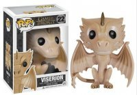 Фигурка Funko Pop! Game of Thrones  Viserion