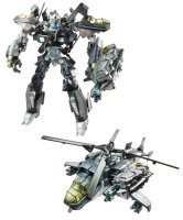Фигурка Transformers Skyhammer  robot Action figure