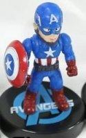 Мини фигурка Avengers №6