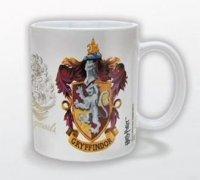Кружка Harry Potter Gryffindor Mug Officially Licensed