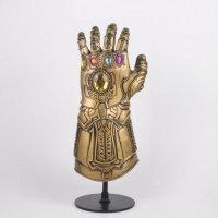 Перчатка Бесконечности Thanos Infinity Gauntlet Glove Marvel